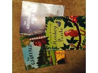 The Gruffalo plus 2 Books