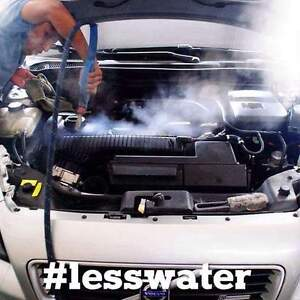 In home Engine wash Safely