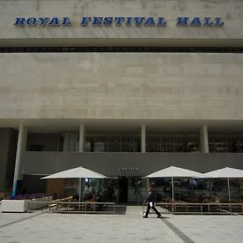 HeadChef / Kitchen manager at our Royal Festival Hall restaurant Southbank