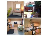 double room to rent in lovely italian home come and get it .670£