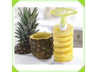 Pineapple Cutter Corer