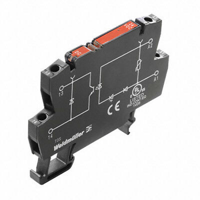 Weidmuller Solid State Relay Module Tos 12vdc48vdc 0 5a Lead Freerohs