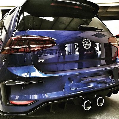 vw golf 7 bodykit. Black Bedroom Furniture Sets. Home Design Ideas