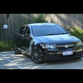 Holden commodore lumina 2008 PRICE DROP! Surfers Paradise Gold Coast City Preview
