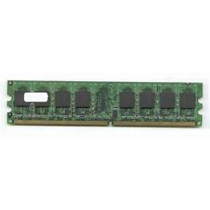 DDR2 SDRAM 2GB DDR2-667 PC2-5300 667MHz 240-Pin Non-ECC Desktop Memory 1x 2g NEW