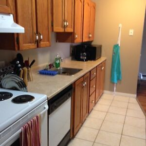 Wonderful 2 Bedroom Downtown for May