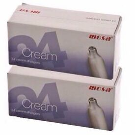 Cream Charger Delivery