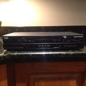 Rogers Cable  HD Receiver