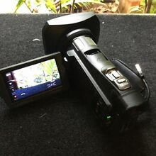 Sony CX700 high definition video camera hard drive as new Connells Point Kogarah Area Preview