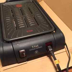 T Fal Electric Grill and Griddle, $40 Regina Regina Area image 3