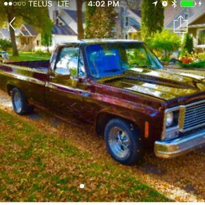 1979 GMC