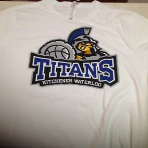 KW TITANS T-SHIRT (price dropped 50%)
