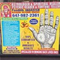 Indian Astrologer  and psychic & Spiritualist