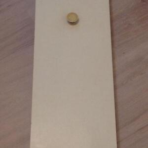 Porte pliante- Bi-Fold Door