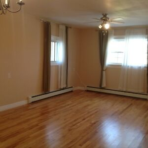 2 Bdrm plus den upper flat Fenwick Street Dartmouth