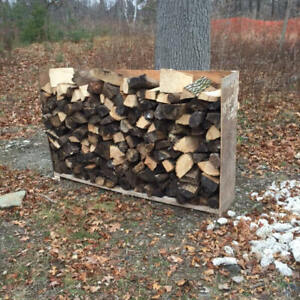 Firewood for Sale- $80 per Face Cord