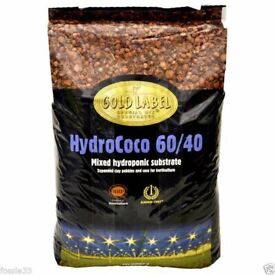 Hydrococo 60/40 Mixed (Gold Label)