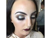 Make-up for any occasion only £20 ! Limited time only... ends January !