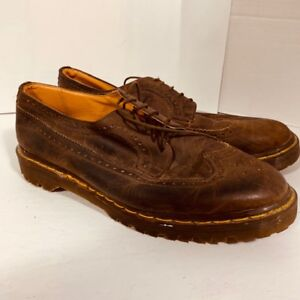 *DOC MARTENS- Made In England - homme taille 12*