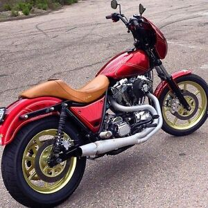 Harley Davidson FXR de 1989 à 1994