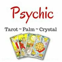 Psychic readings and love spells