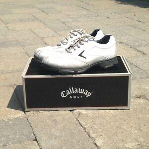 Golf Shoes-Callaway Men's Size 8