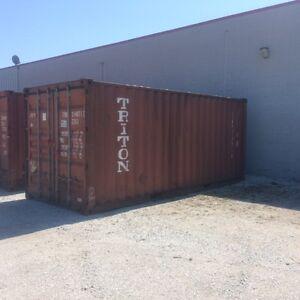 20' shipping containers Sarnia Sarnia Area image 8