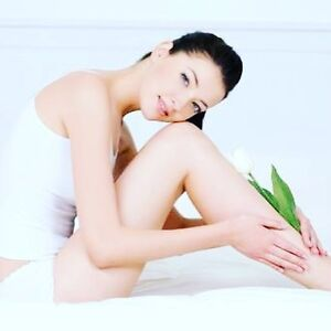 $99 FUL BODY WAX SPECIAL THIS MONTH@GLOSSY HAIR&BEAUTY STUDIO LUTWYCHE Lutwyche Brisbane North East Preview