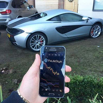 HIGH ACCURACY FOREX - BINARY OPTION SIGNALS. 80% AVERAGE WIN RATIO   FXLIFESTYLE