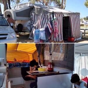 1991 Jayco Eagle Ellenbrook Swan Area Preview