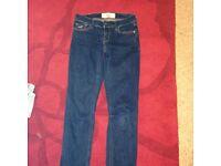 Hollister Skinny Stretch Jeans