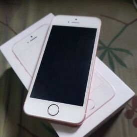 iPhone SE 16GB (O2) BEST OFFER COLLECT TODAY