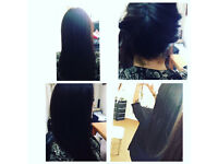 Bondgirl Hair Extensions - Professional Mobile Service - Read the reviews! Specialist Technician