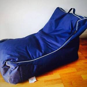Navy Beanbag Maroubra Eastern Suburbs Preview