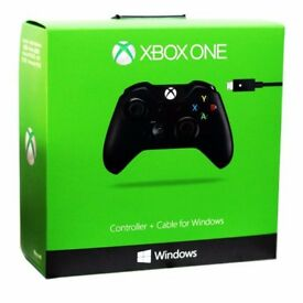 Ex Display xbox one controller boxed