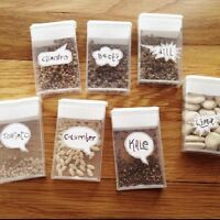 Seed Saving for Gardeners