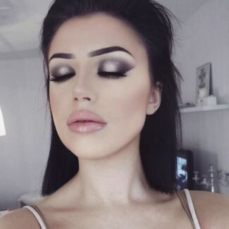 Beautybay salon hair n makeup $$$70 Homebush West Strathfield Area Preview