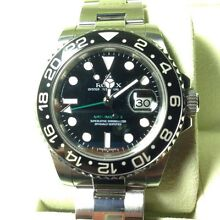 Rolex gmt2 , deep sea dweller, etc Wilson Canning Area Preview