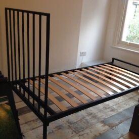 "Habitat ""Lucia"" single bed"