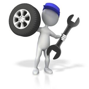 Mobile Road-side assistance Also Car services at your home. Serv