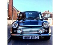 Austin Mini Mayfair 1.0 2dr