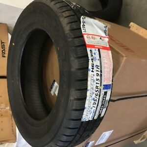 195/65R15 EUROWINTER TIRE 1 ONLY $ 55 PLUS TAXES
