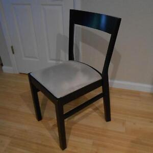 Set of 6 Ikea Dining Chairs
