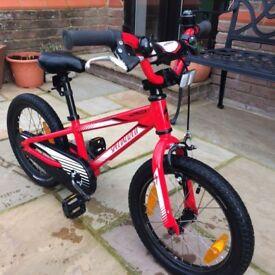 Speclialized Hotrock 16 Inch Wheel Boys Kids Bike