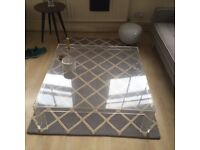 KARTELL (real) coffe table face valu 540GBP now 120GBP