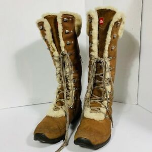 *THE NORTH FACE - bottes femme taille 7.5 US ou 38.5 EU**