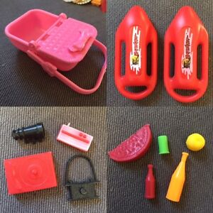 Barbie Collectible items Kitchener / Waterloo Kitchener Area image 4