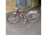 Duch Bike