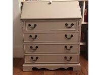 Small restored writing desk for sale