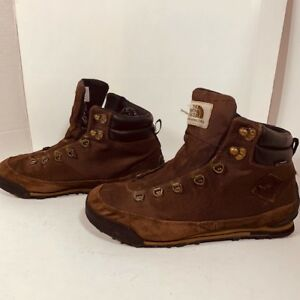 THE NORTH FACE - bottes homme - taille 11.5 US ou 45 EU
